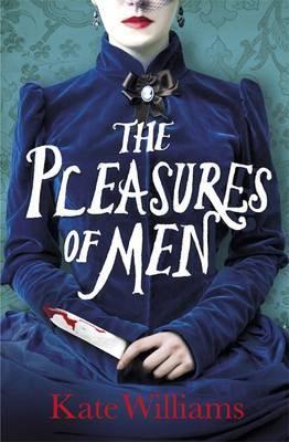 The Pleasures of Men cover