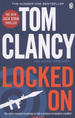 Cover image for Locked on