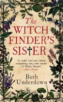 The Witchfinder's Sister
