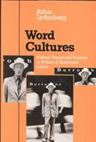 Word Cultures