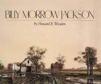 Billy Morrow Jackson