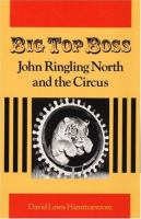 Big Top Boss