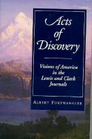 Acts of Discovery