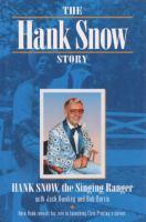 The Hank Snow Story