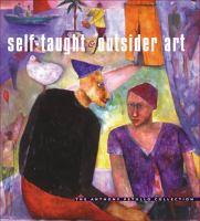 Self-taught & Outsider Art