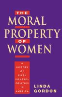 Image: The Moral Property of Women