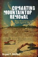 Combating Mountaintop Removal