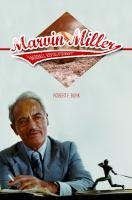 Marvin Miller, Baseball Revolutionary