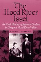 The Hood River Issei