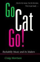 Go Cat Go!