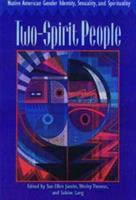 Two-spirit People