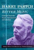 Bitter Music