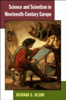 Science and Scientism in Nineteenth-century Europe