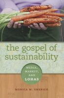 The Gospel of Sustainability