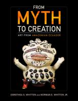 From Myth to Creation