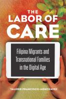The Labor of Care
