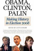 Obama, Clinton, Palin