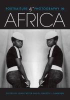 Portraiture & Photography in Africa