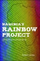 Namibia's Rainbow Project