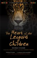 The Heart of the Leopard Children