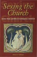 Sexing the Church