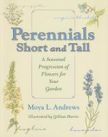 Perennials Short and Tall