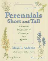 Perennials Short and Tall