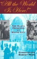 """All the world is here!"" : the Black presence at White City"