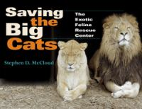 Saving the Big Cats