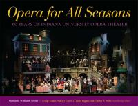 Opera for All Seasons