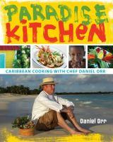 Paradise Kitchen