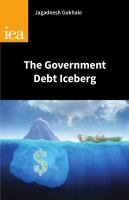 The Government Debt Iceberg