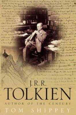 Cover image for J.R.R. Tolkien