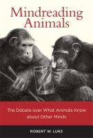 Mindreading Animals