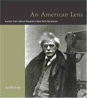 An American Lens