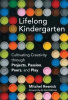 Image: Lifelong Kindergarten