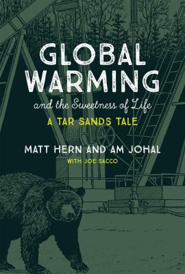 Cover image for Global Warming and the Sweetness of Life