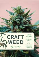 Craft Weed