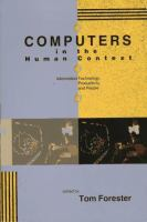 Computers in the Human Context