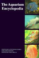The Aquarium Encyclopedia