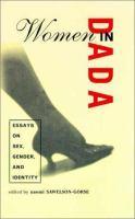 Women in Dada