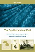 The Equilibrium Manifold