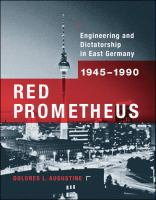Red Prometheus