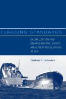 Flagging Standards