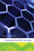 Creating Scientific Concepts