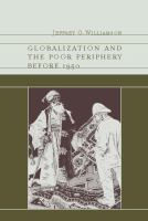 Globalization and the Poor Periphery Before 1950