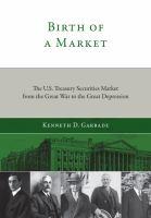 Birth of A Market