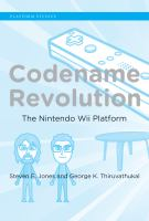 Codename Revolution