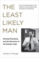 The Least Likely Man