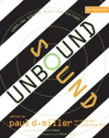 Sound Unbound
